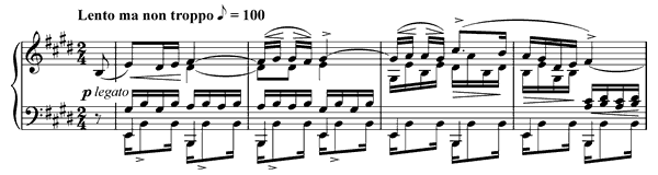 Opus 10nº 3