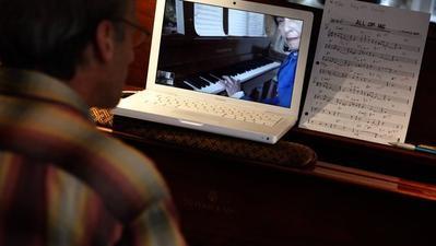 Lecciones de Piano Online